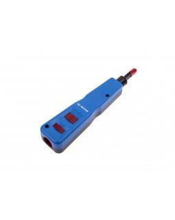 Инструмент для заделки проводов, тип 110/88, 170 мм KING TONY 6AH11