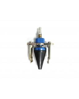 Адаптер для горловин радиатора, универсальный, 40-75 мм МАСТАК 103-31001