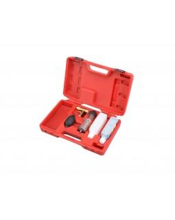 Набор для тестирования утечки выхлопных газов, кейс, 5 предметов МАСТАК 103-40105C