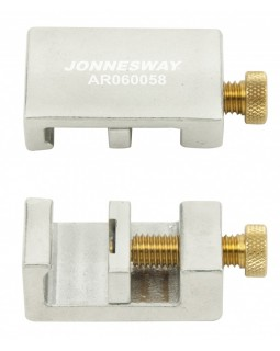 Приспособление для установки ремня привода компрессора кондиционера BMW