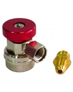 Муфта быстросъемная с вентилем, высокого давления МАСТАК 105-40003