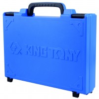 Кейс для ложемента №7 (280х187 мм) KING TONY 820001