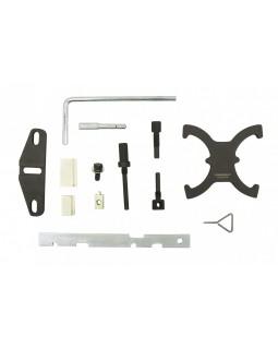 Набор инструмента для установки фаз ГРМ двигателей Ford 1.6 TI-VCT 16v DURATEC