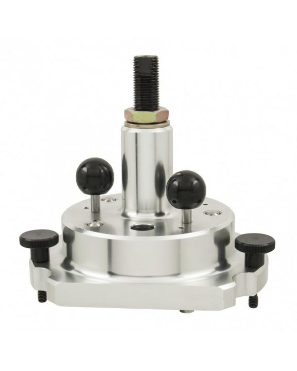 Приспособление для установки заднего сальника коленчатого вала двигателей VAG