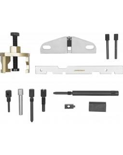 Набор приспособлений для установки фаз ГРМ дизельных двигателей FORD