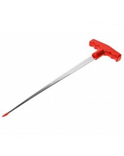 Шило Т-образное для заправки струны МАСТАК 107-03005