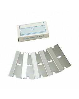 Набор лезвий для скребкового ножа 107-03004, 5 шт МАСТАК 107-03024