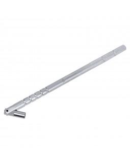 Рычаг ключ для установки ниппелей МАСТАК 109-41001