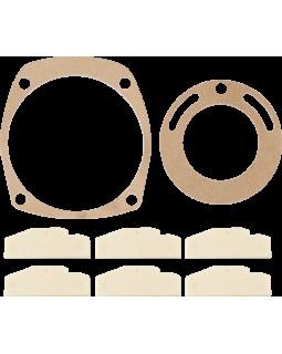 Ремонтный комплект двигателя гайковерта пневматического JAI-1044
