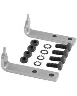 Сменные рабочие части изогнутые 90° для щипцов для стопорных колец P9920B и P9920D, 2 передмета
