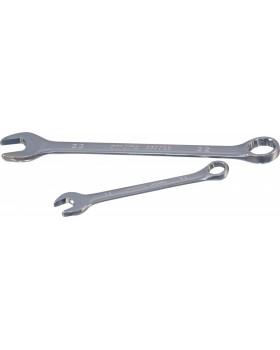Ключ гаечный комбинированный, 21 мм