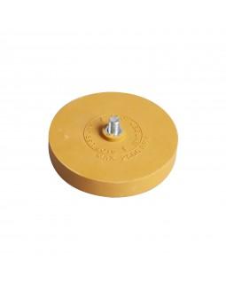 Ластик резиновый для QB-812T, гладкий MIGHTY SEVEN QB-812P34