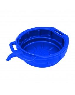 Контейнер для сбора технических жидкостей, 8 л, синий МАСТАК 131-00008