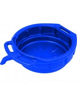 Контейнер для сбора технических жидкостей, 16 л, синий МАСТАК 131-00016