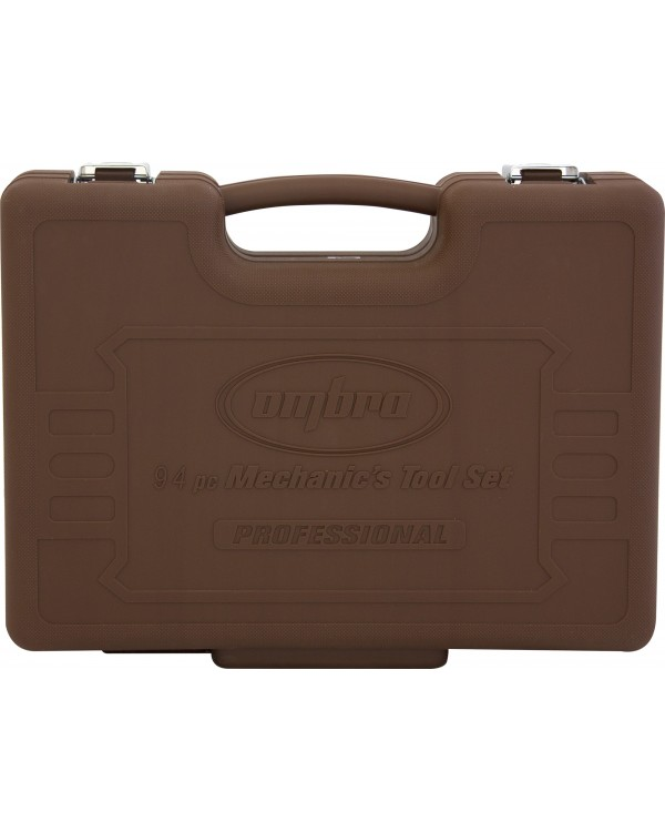 Кейс пластиковый для набора OMT94S