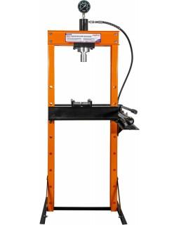 OHT620N Пресс гидравлический напольный 20 т.