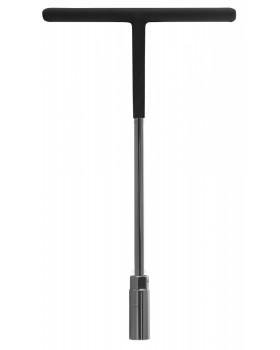 Ключ свечной Т-образный 12-гранный, 14 мм