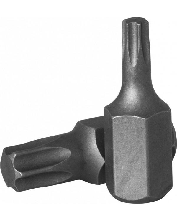 Вставка-бита 10 мм DR TORX, T20, 30 мм