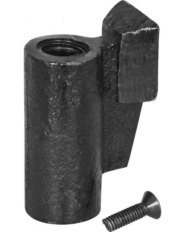 Гайка ходового винта для тисков A90046
