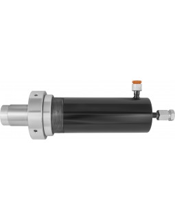Цилиндр рабочий для пресса гидравлического OHT630M 30т