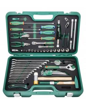 Набор инструмента специализированный, 59 предметов