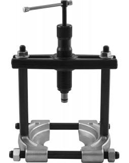 Съемник гидравлический с сепаратором
