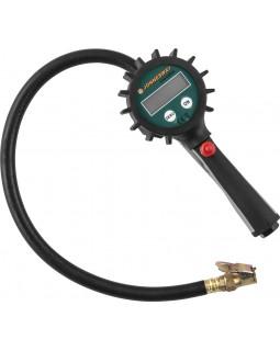 Пистолет для подкачки шин с цифровым манометром