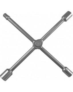 """Ключ баллонный крестообразный 17х19х21x1/2""""DR, 360 мм"""