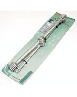 """Ключ баллонный крестообразный 17х19х21x1/2""""DR, 410 мм"""