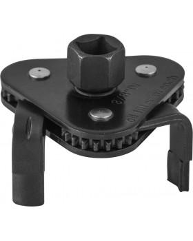 """Фильтросъемник """"краб"""", 65-120 мм"""