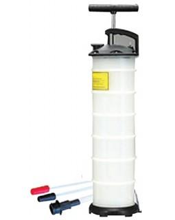 Приспособление для отбора технических жидкостей 6,5 л