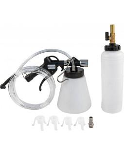PBB1 Приспособление с пневматическим приводом для замены тормозной жидкости