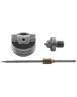 Сменная дюза 1,7 мм для краскопульта JA-6111