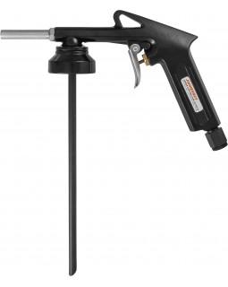 Пистолет для нанесения антикора, мастик, шумозащитных составов