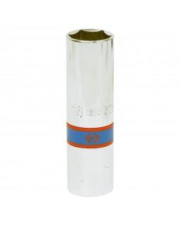 """Головка свечная шестигранная 1/2"""", 16 мм, магнитный фиксатор KING TONY 466516"""