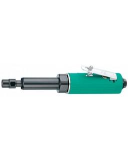 Бормашинка пневматическая удлиненная 260 мм, патрон 6 мм, 18000 об./мин., 85 л/мин.