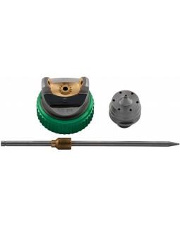 Сменная дюза 1,7 мм для краскопульта JA-HVLP-1080G