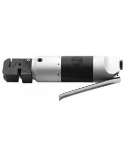 Пневматический отбортовочный пробивной инструмент