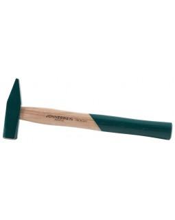 Молоток с деревянной ручкой (орех), 0,5 кг