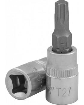 "Торцевая головка 1/2""DR с вставкой Torx T-27, L-58 мм"