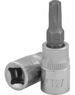 "Торцевая головка 1/2""DR, с вставкой Torx, T-45, L-58 мм"