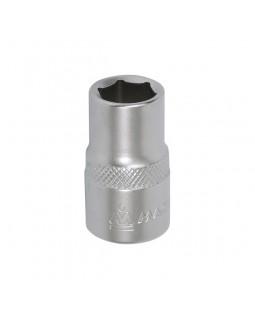 "Головка торцевая стандартная шестигранная 1/2"", 12 мм МАСТАК 000-40012"