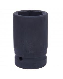 """Головка торцевая глубокая шестигранная 1"""", 34 мм, для мультипликатора МАСТАК 005-80634"""