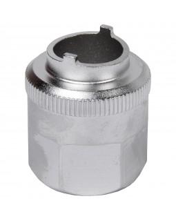 Головка торцевая для гаек амортизаторных стоек MB МАСТАК 100-10002