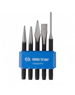 Набор ударного инструмента, 5 предметов KING TONY 1005APR