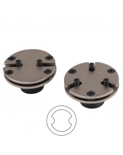 Адаптеры для утапливания поршня тормозного цилиндра МАСТАК 102-01002