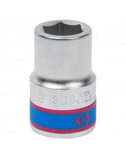 "Головка торцевая стандартная шестигранная 3/4"", 17 мм KING TONY 633517M"