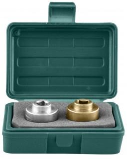 Инструмент для снятия и установки клапана управления смещением фаз газораспределения двигателей VAG